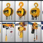 Chain Hoist Electric