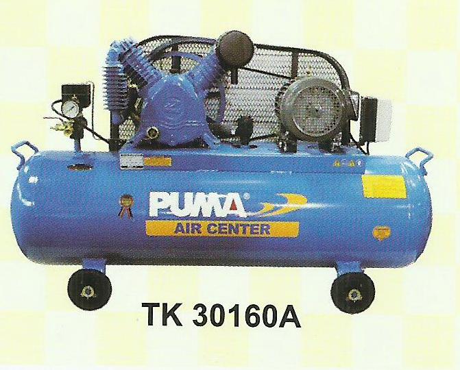 PUMMA POMPA 2 TK30160A - PUMA PISTON AIR COMPRESSORS